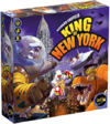 King of New York (pré-venda)