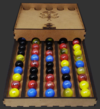 Dispenser para Potion Explosion
