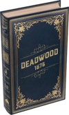 Cidades Sombrias #3: Deadwood 1876