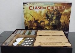 Imagem do Organizador para Clash of Cultures