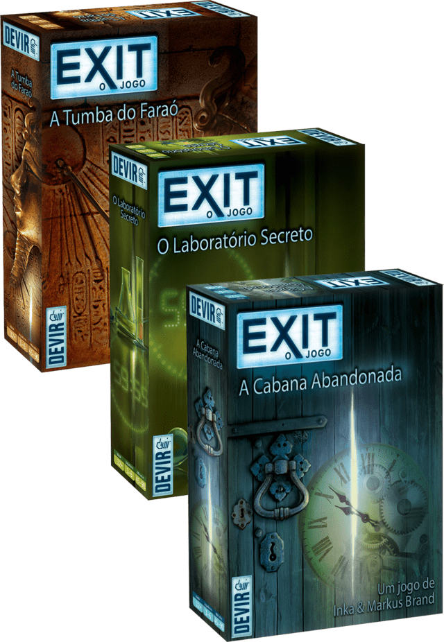 Exit Combo