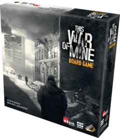 This War Of Mine (pré-venda)