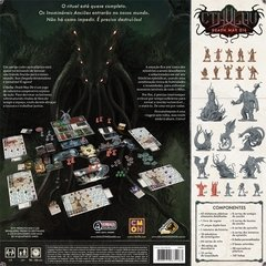 Cthulhu: Death May Die (pré-venda) na internet