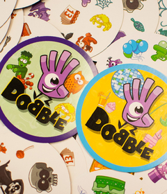 Dobble - Collector Edition na internet