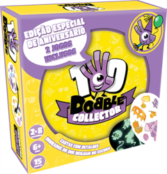 Dobble - Collector Edition