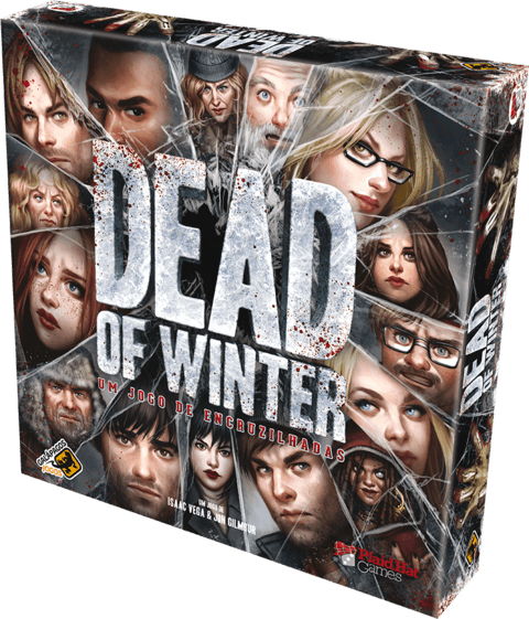 Dead Of Winter (pré-venda)