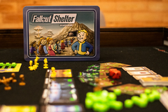 Fallout Shelter - loja online