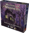 Santuário do Crepúsculo - Expansão Mansions of Madness