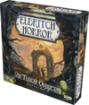 As Terras Oníricas - Expansão Eldritch Horror