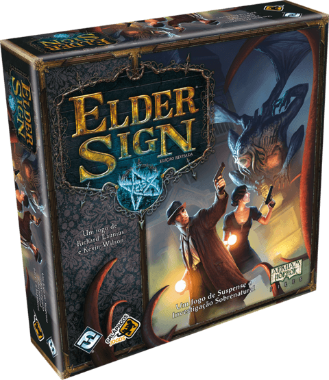 Elder Sign - comprar online