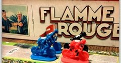 Flamme Rouge na internet
