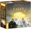 A Game of Thrones: Catan - Brotherhood of The Watch (pré-venda)