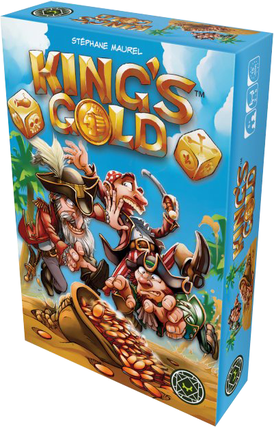 King`s Gold
