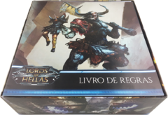 Organizador para Lords of Hellas - comprar online