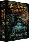 The Lost Charter - Expansão Ancient Terrible Things