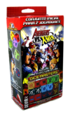 Marvel Dice Masters: Avengers vs X-Men