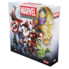 Marvel Battlegrounds + Organizador (pré-venda)