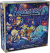 Masmorra: Dungeons of Arcadia + Sleeves (pré-venda)