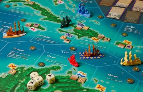 Merchants & Marauders - comprar online
