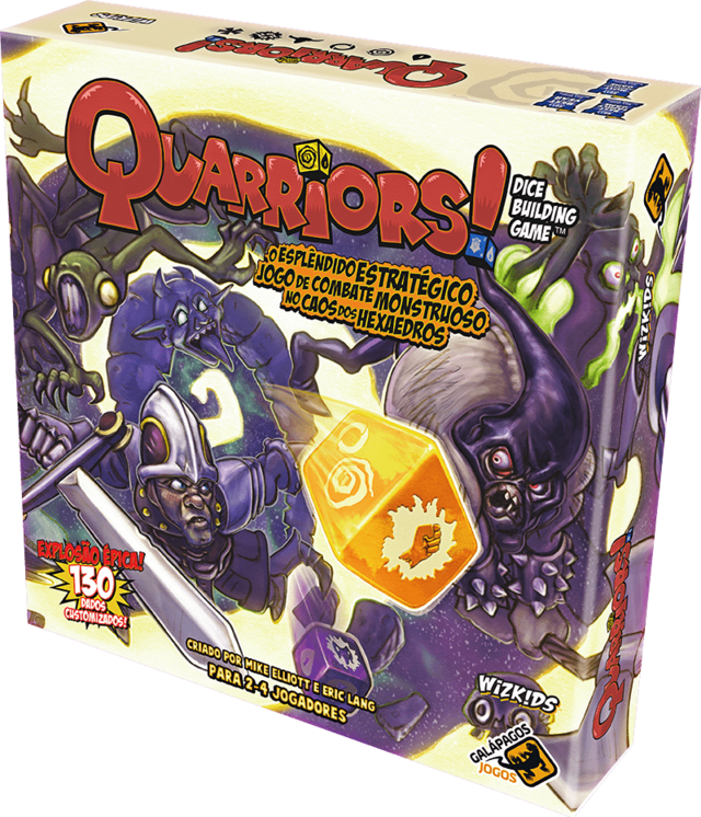 Quarriors