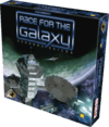Race For The Galaxy - 2a Edição