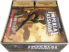 Organizador para Star Wars: Imperial Assault na internet