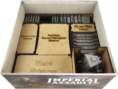 Organizador para Star Wars: Imperial Assault