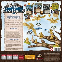 Tail Feathers - comprar online