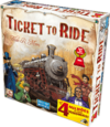 Ticket To Ride (pré-venda)
