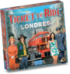 Ticket To Ride: Londres (pré-venda)