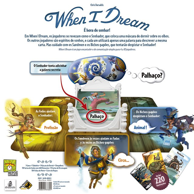 When I Dream - comprar online