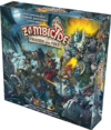 Friends and Foes - Expansão Zombicide Black Plague