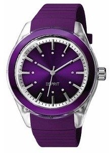 "Reloj ""Royal"" Violeta en internet"