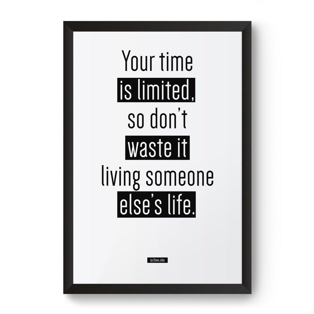 Your time com