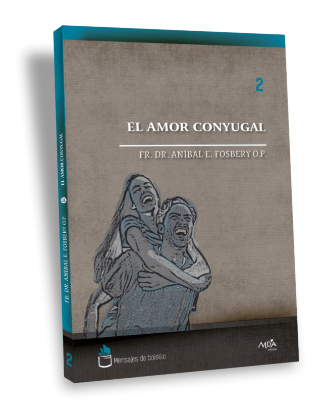 Vol II: El amor conyugal