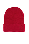 BEANIE - BASIC - BORDO