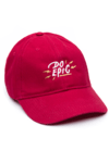 GORRA- DO EPIC - BORDO