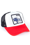 GORRA TRUCKER - MIAMI - DUO