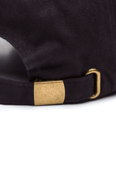GORRA DAD HAT - DO EPIC - NEGRA - comprar online