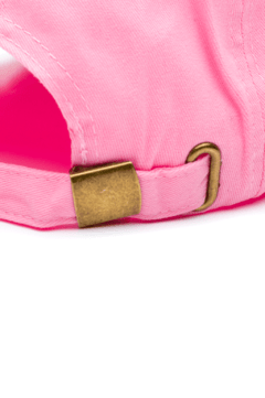 GORRA DAD HAT - DO EPIC - ROSA - comprar online