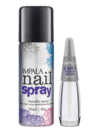 Kit  Nail Spray - Preto - comprar online