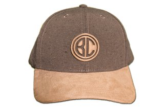 Boné Snap Back Recycle Brown