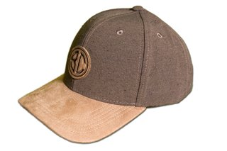 Boné Snap Back Recycle Brown - comprar online