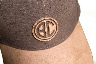 Boné Snap Back Recycle Brown - loja online