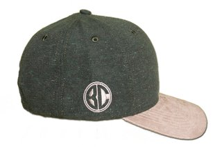 Boné Snap Back Recycle Green na internet