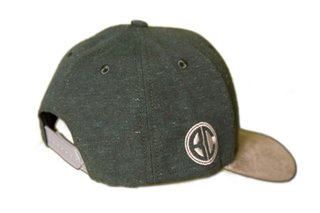 Boné Snap Back Recycle Green - Brazil Combat