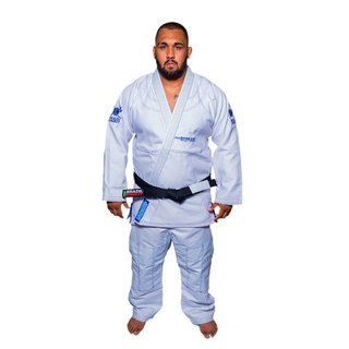 Kimono The Shield White Série Limitada