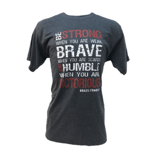 Be Strong Cinza - comprar online