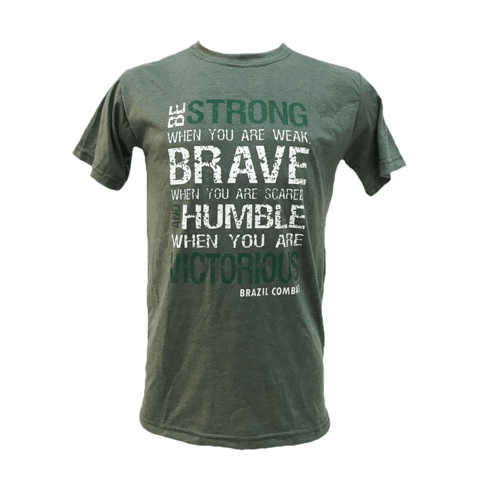 Be Strong Verde - comprar online