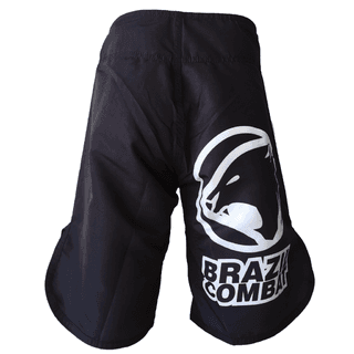 Grappling Short Jaguar - Brazil Combat